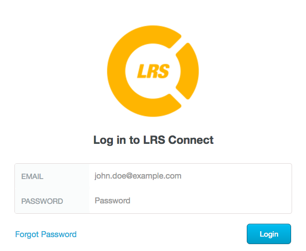 Online Table Tracker Reporting in LRS Connect – LRS Support